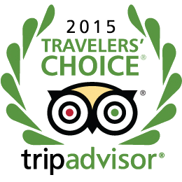Residence Brehova Travelers Choice Award