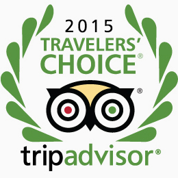 Residence Karolina Travelers Choice Award