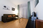 National Theatre Apartments - Accommodation in Prague apartments