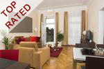 Residence Karolina - Prague apartments in perfect location in the Old Town area