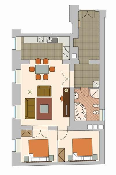 Apartments For Rent In Prague Long Term
