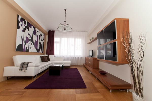 Ostrovni 7 Apartments - Accommodation in Prague apartments