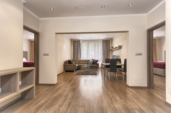 Apartments Konvikt - Modern And Very Spacious Apartment in Old Town
