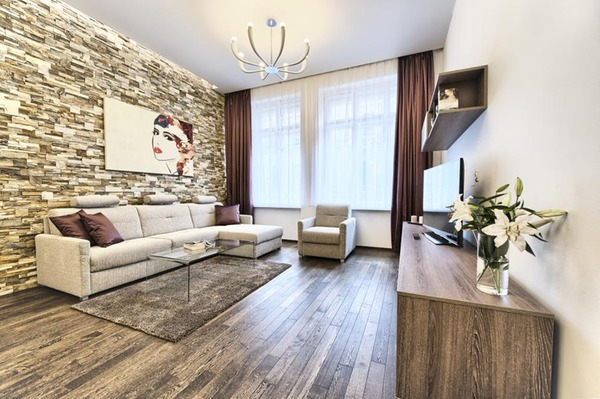 Apartments Krizovnicka 6 - Superb Quality With Great Location